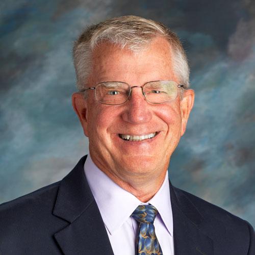 Dr. Joe Thigpen
