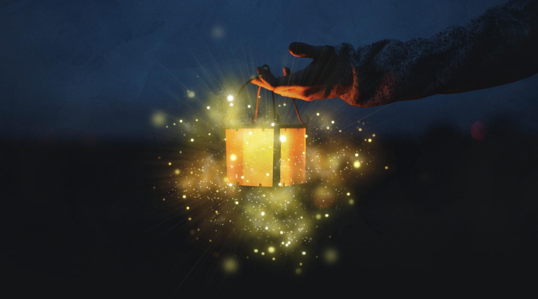 10 Days of Delivering Hope