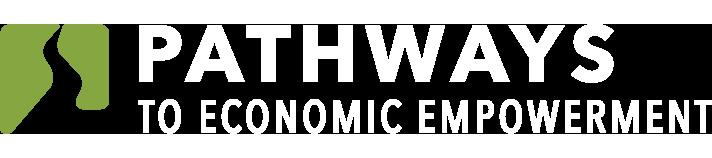 Pathways to Economic Empowerment logo
