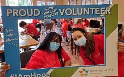 Volunteering Feeds the Soul