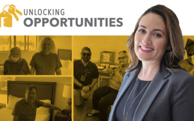 Hope through Housing Announces Unlocking Opportunities Initiative