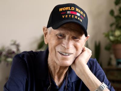 Senior Veteran - Unlocking Opportunities